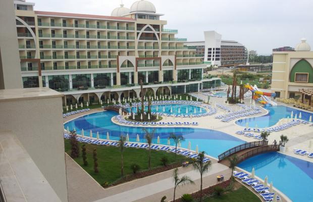 фотографии Alan Xafira Deluxe Resort & Spa изображение №96