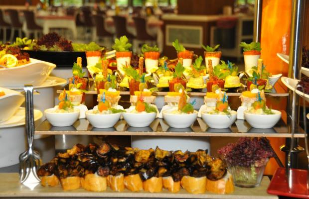 фотографии отеля Alan Xafira Deluxe Resort & Spa изображение №91
