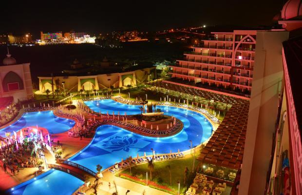 фото отеля Alan Xafira Deluxe Resort & Spa изображение №65