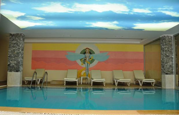 фотографии отеля Acar изображение №11