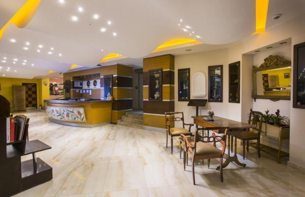 фотографии отеля Alanya Buyuk изображение №11