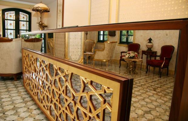 фото отеля CH Tutav Turkevleri (ex. Turk Evi) изображение №29