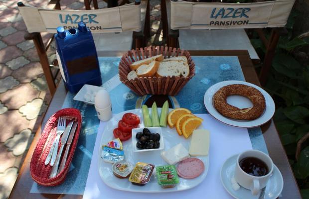фотографии отеля Lazer Pension изображение №11