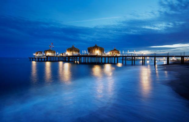 фотографии Liberty Hotels Lara (ex. Lara Beach) изображение №24