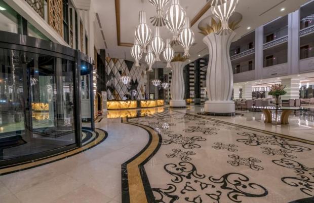 фотографии отеля Adalya Elite Lara Hotel изображение №15