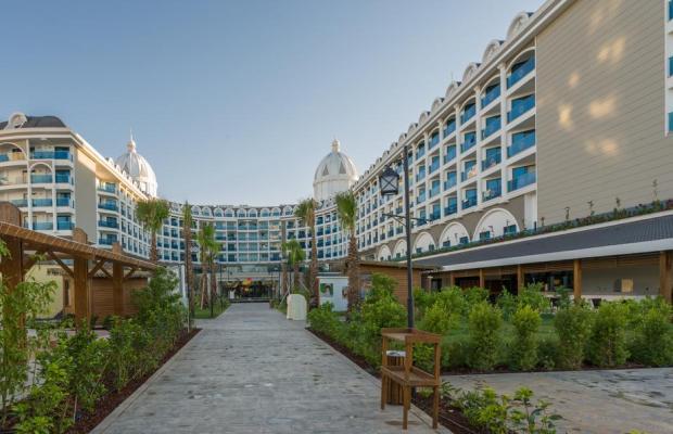 фото отеля Adalya Elite Lara Hotel изображение №9