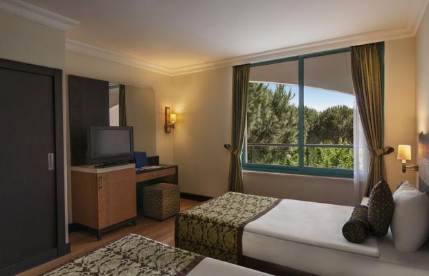 фотографии отеля Sirene Belek изображение №3