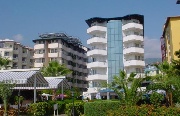фото отеля Elysee Beach изображение №1