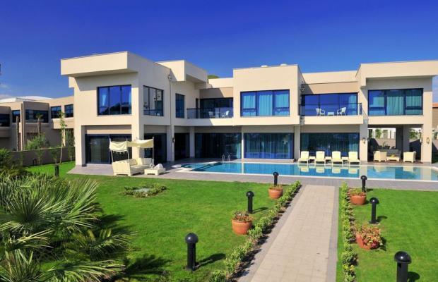 фотографии отеля Susesi Luxury Resort (ex. Susesi De Luxe Resort Spa & Golf Hotel) изображение №15