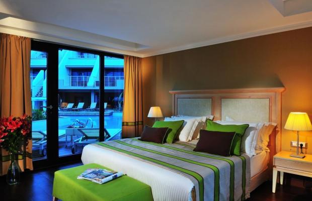 фото Susesi Luxury Resort (ex. Susesi De Luxe Resort Spa & Golf Hotel) изображение №6