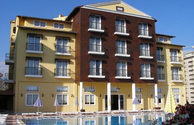 фото отеля Sevki Bey изображение №1