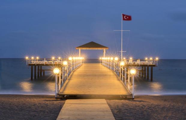 фото отеля Ramada Resort Lara изображение №21