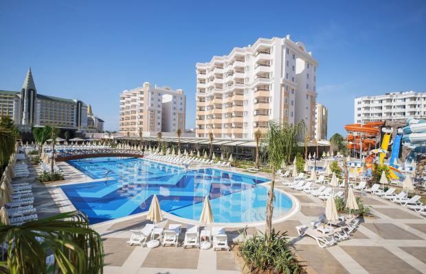 фото отеля Ramada Resort Lara изображение №1