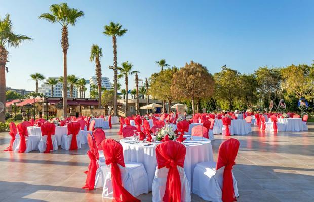 фотографии отеля Miracle Resort Hotel изображение №55