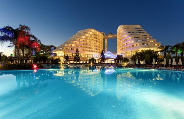 фотографии отеля Miracle Resort Hotel изображение №47