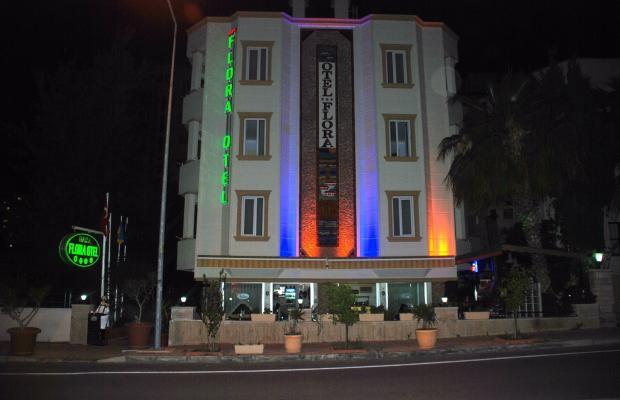 фотографии отеля Nasa Flora Hotel изображение №15