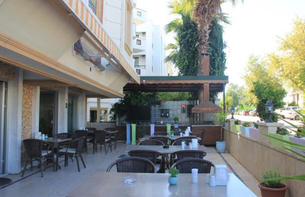 фото отеля Nasa Flora Hotel изображение №5