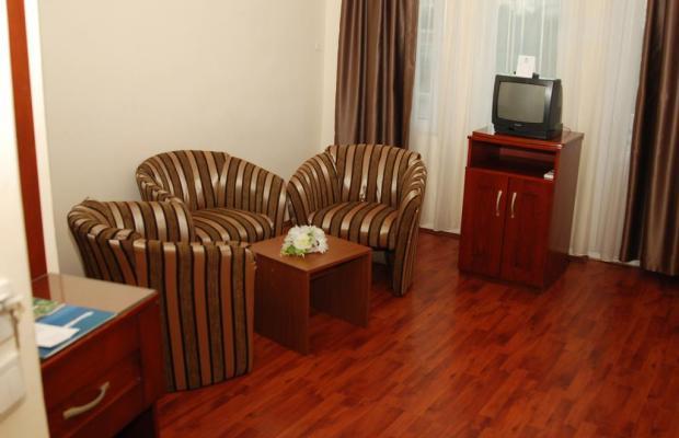 фотографии отеля Nazar Beach City & Resort Hotel изображение №15