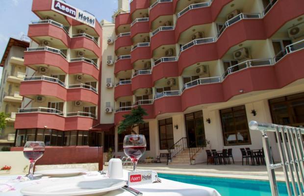 фото отеля Asem (ex. Ladin) изображение №1