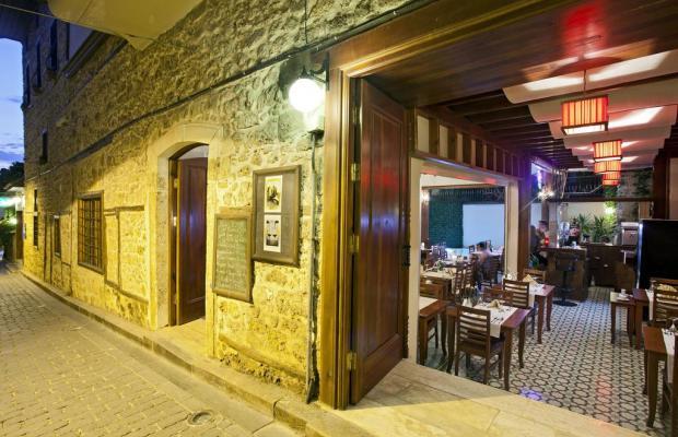 фото Mediterra Art Hotel изображение №10