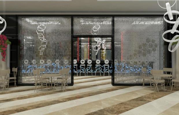 фотографии отеля Azura Deluxe Resort & Spa изображение №35
