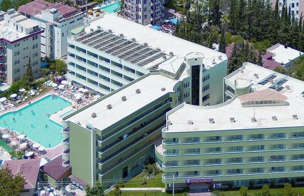 фото отеля Avena Resort & SPA (ex. Gold Safran) изображение №1