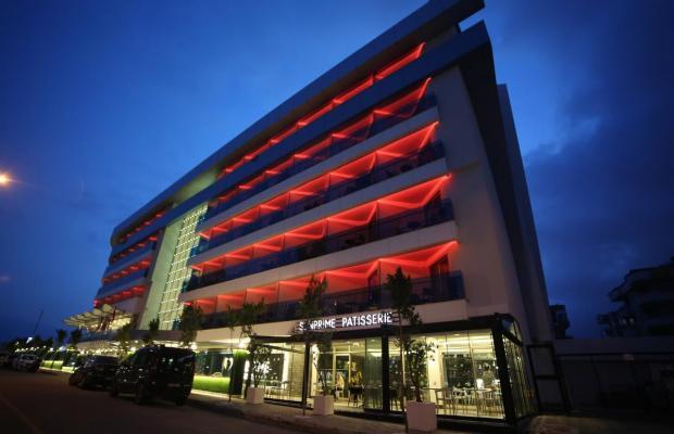фото отеля Sunprime C-Lounge изображение №25