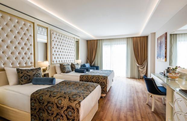 фото отеля Haydarpasha Palace изображение №33