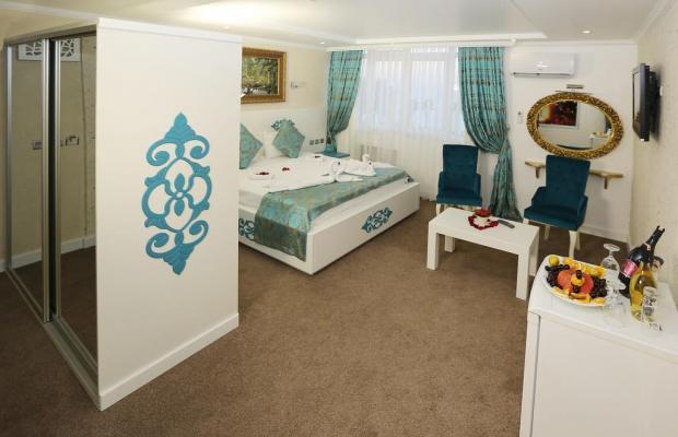 фото Erdem Hotel изображение №26