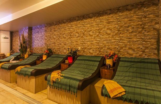 фотографии Oba Time Hotel изображение №36