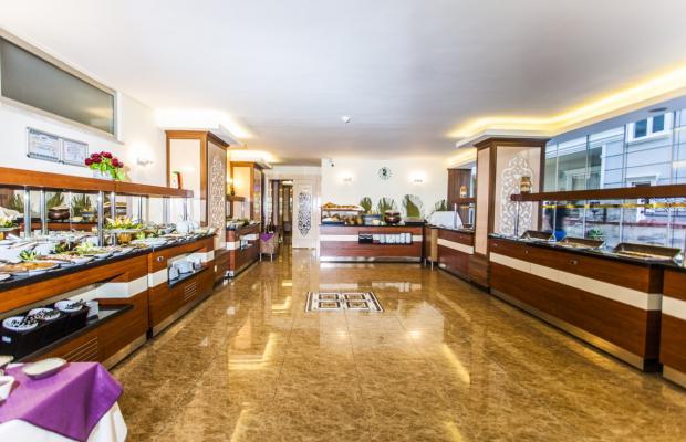 фото Oba Time Hotel изображение №26