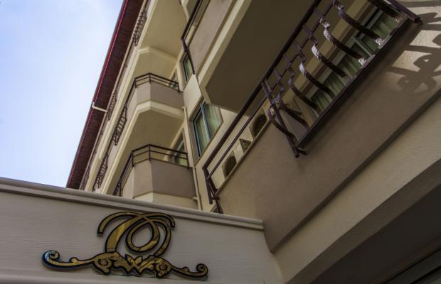 фото отеля Oba Time Hotel изображение №25