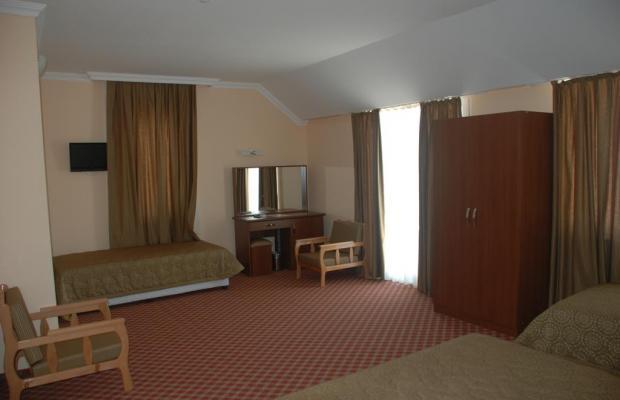 фотографии отеля Pekcan Hotel изображение №3