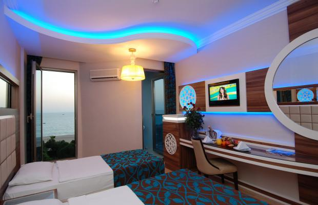 фото отеля Grand Zaman Beach изображение №9