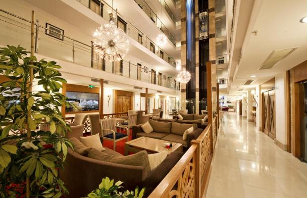 фото Sealife Family Resort Hotel (ex. Sea Life Resort Hotel & Spa) изображение №26
