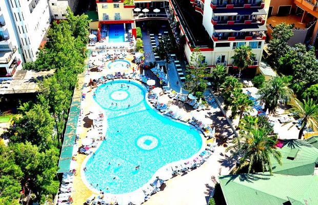 фото отеля Holiday Park Resort изображение №13