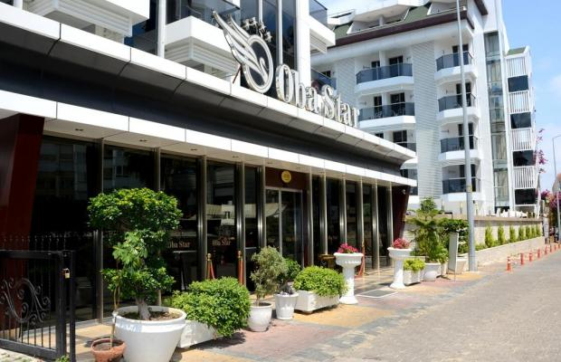фото Oba Star Hotel & Spa изображение №18