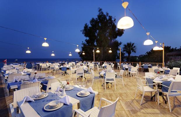 фотографии отеля Justiniano Club Alanya изображение №19