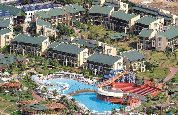 фото отеля OZ Hotels Incekum Beach Resort (ex. Incekum Beach Resort) изображение №1