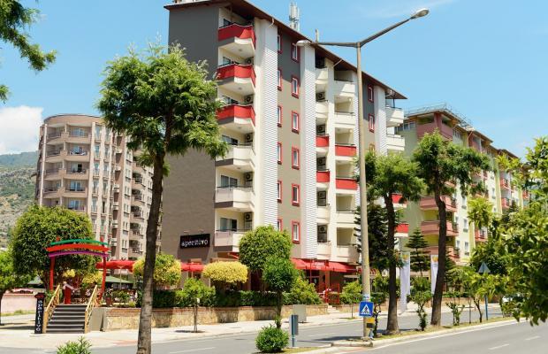 фотографии Smartline Sunpark Aramis изображение №20