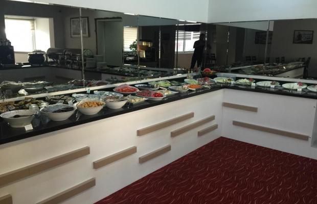 фотографии отеля Grand Kayalar Hotel изображение №3