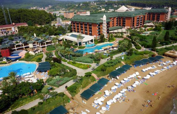 фото TT Hotels Pegasos Resort (ex. Suntopia Pegasos Resort) изображение №6