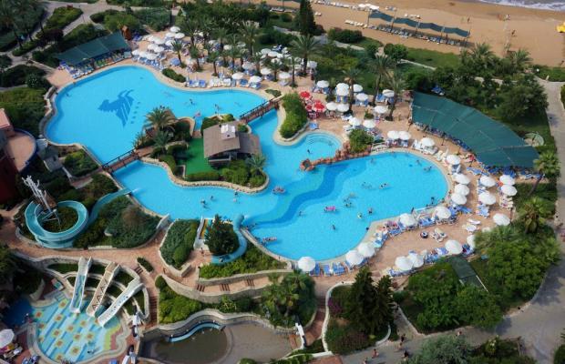 фотографии отеля TT Hotels Pegasos Resort (ex. Suntopia Pegasos Resort) изображение №3