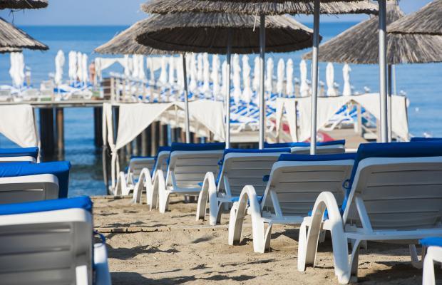 фотографии отеля Quattro Beach Spa & Resort изображение №43