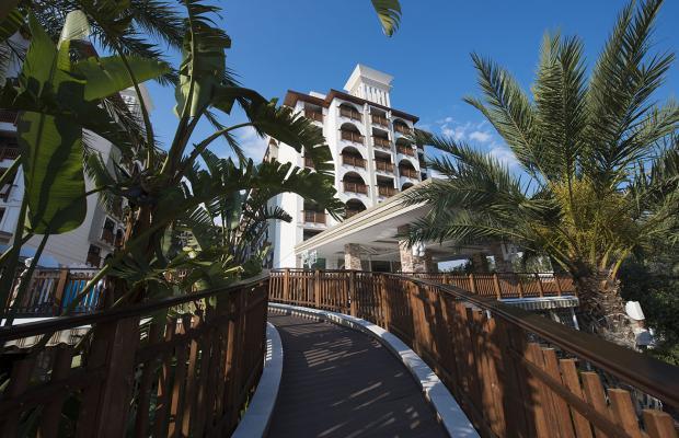 фото отеля Quattro Beach Spa & Resort изображение №33