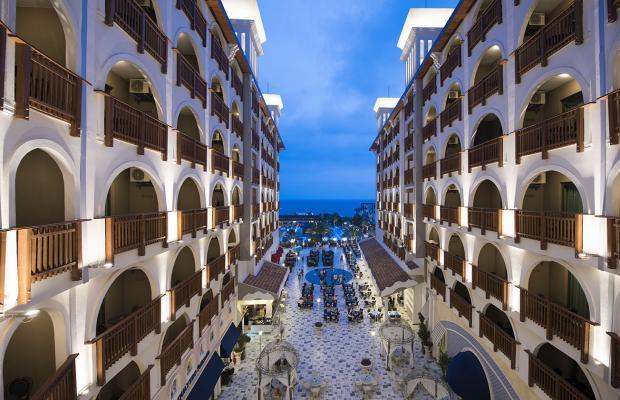 фотографии отеля Quattro Beach Spa & Resort изображение №19