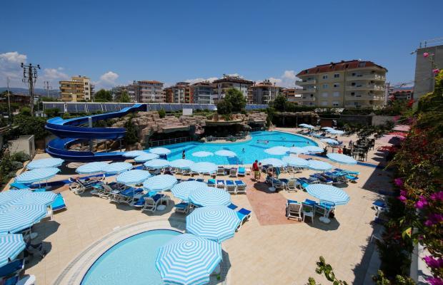 фото отеля Timo Resort (ex. Maksim Ottimo)  изображение №25