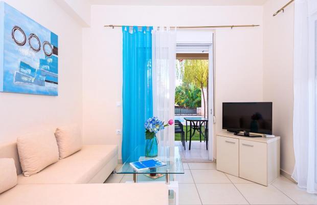 фото Azure Beach Villas изображение №34