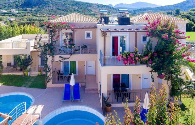 фото отеля Azure Beach Villas изображение №21