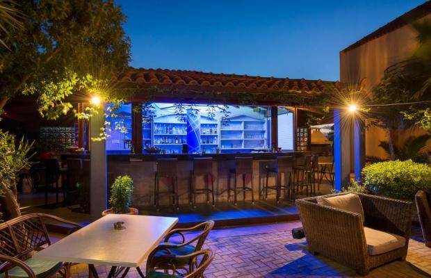 фото отеля Nireas Hotel изображение №17